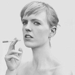 Holly Walsh: Never Had It. Edinburgh. Fringe 2014