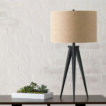 Langley Street Bradbury 29 H Table Lamp Lamp Table Lamp Design Table Lamp