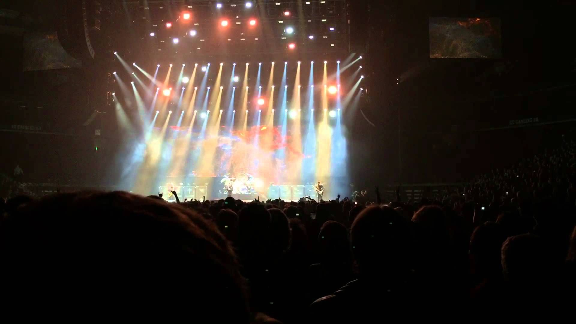 black sabbath,#Dillingen,#Hardrock #80er,#Rock Musik,#Saarland,#Sound Black Sabbath – Into The Void – #Live – 3/7/2016 - http://sound.saar.city/?p=12917