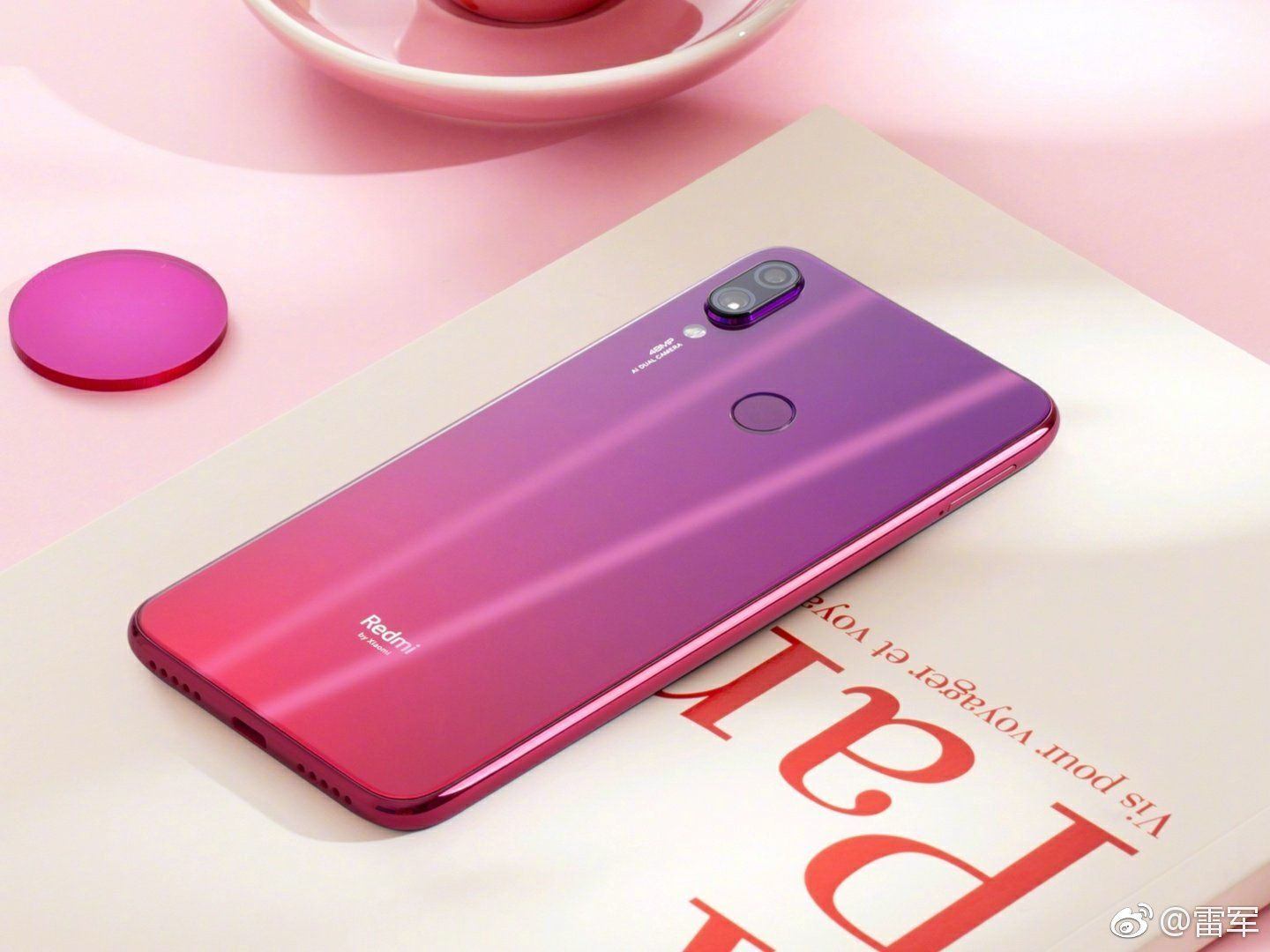 Upcoming Redmi Handset To Feature A Huge 48mp Camera Confirmed