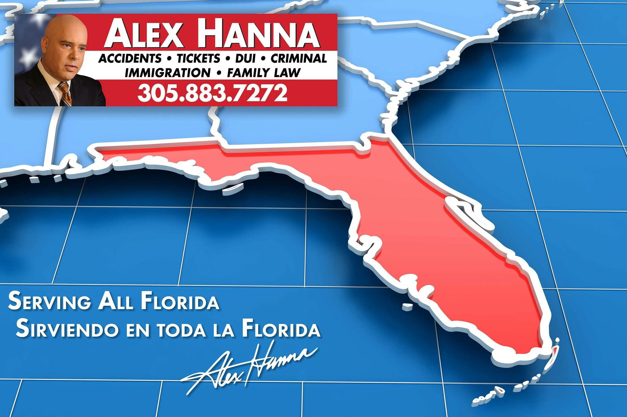 baf829cbf5d We Are Here To Serve Our Community That We Love! Alex Hanna – The Attorneys