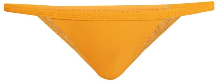 MATTEAU The Petite bikini briefs | Women Petites Clothing Swimwear ...
