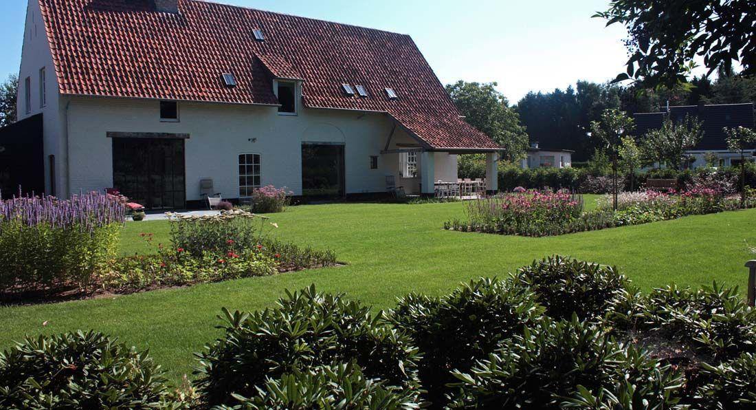 tuinarchitect stefaan willems projecten landelijke