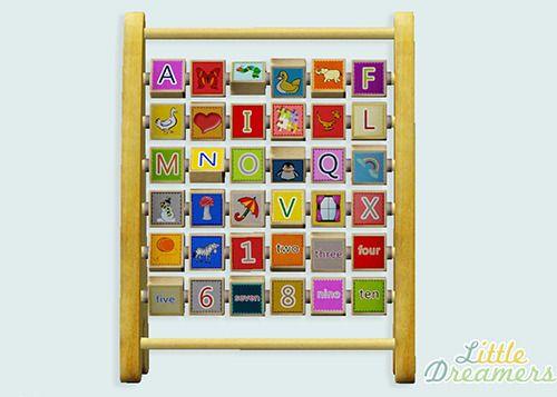 Little Dreamers Boutique | The Sims 3 CC kids furniture