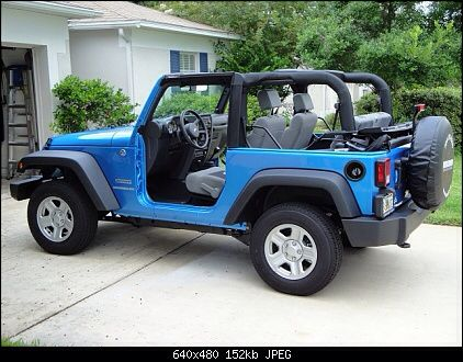 Jeep Wrangler No Doors No Top Lifted Jeep Jeep Wrangler Jeep