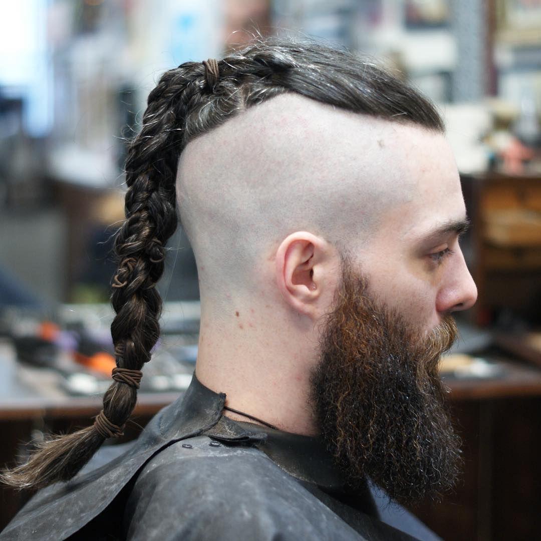 undercuts long braids   styling in 2019   long hair styles