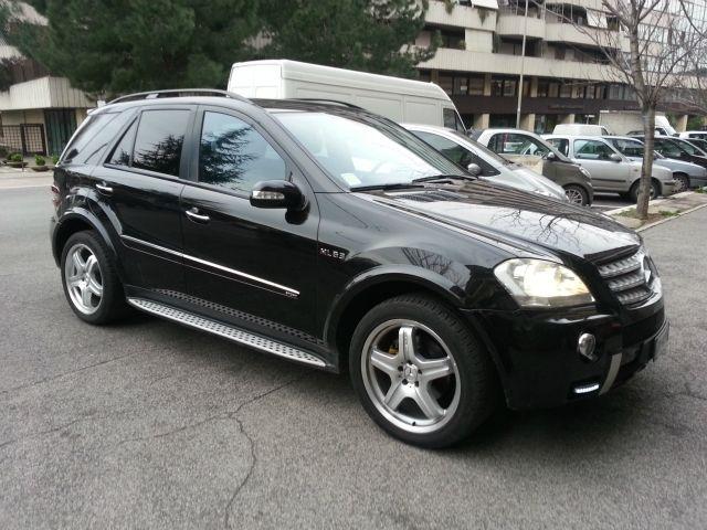 Mercedes Benz Ml 320 Cdi 4matic Allestimento Amg A 28 000 Euro
