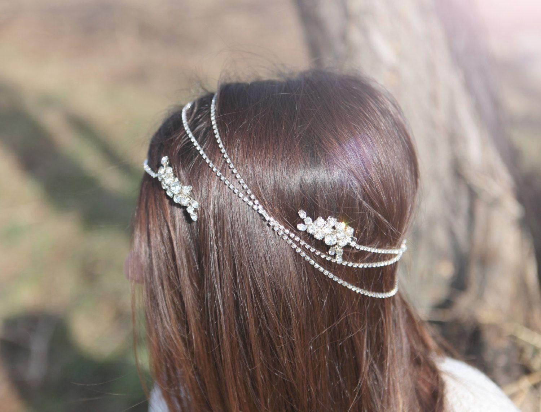 wedding hair pins uk