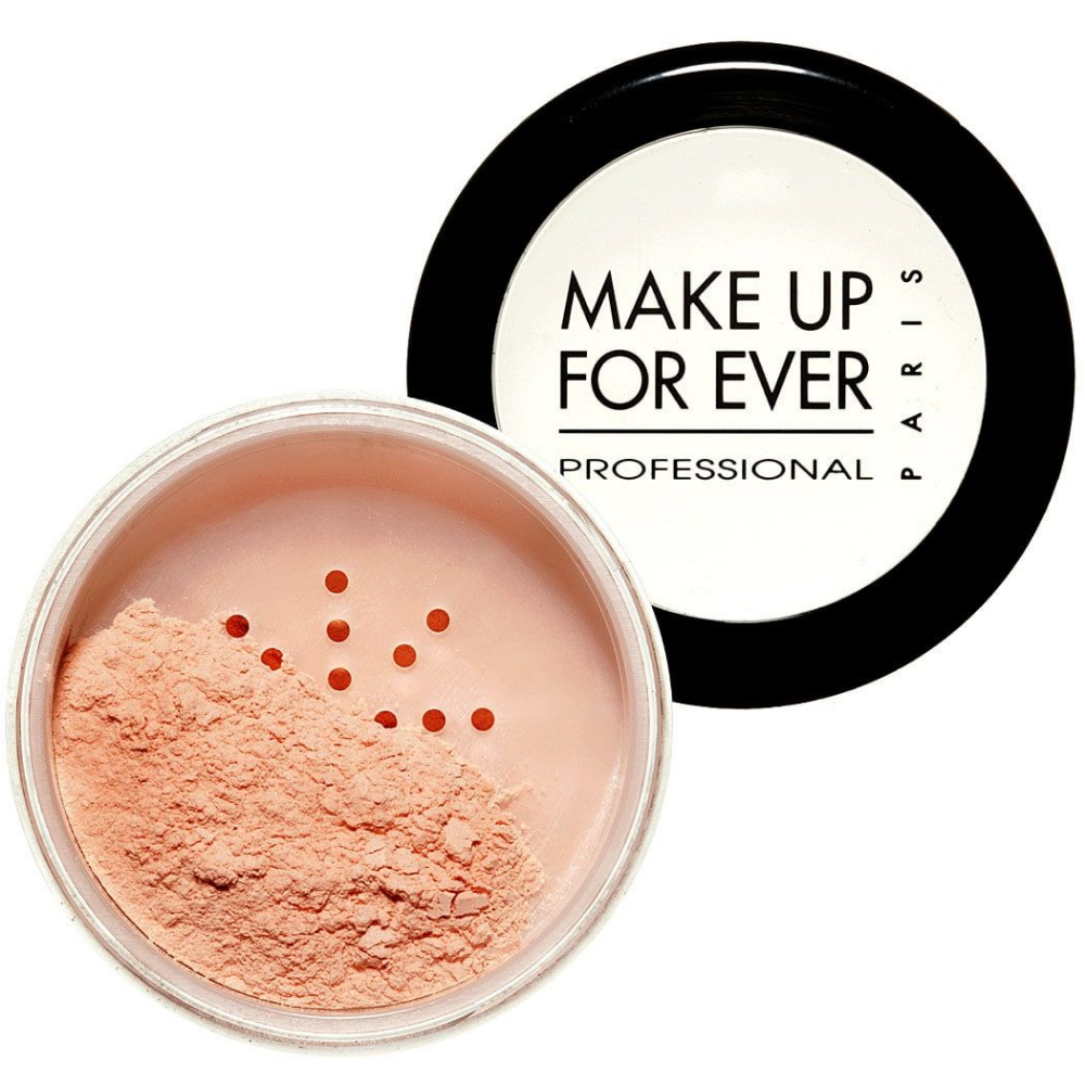 Super Matte Loose Powder (With images) Loose powder
