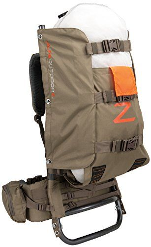 Alps Outdoorz Commander Lite Https Huntinggearsuperstore Com Product Alps Outdoorz Commander Lite Alps Hunting Packs Bags