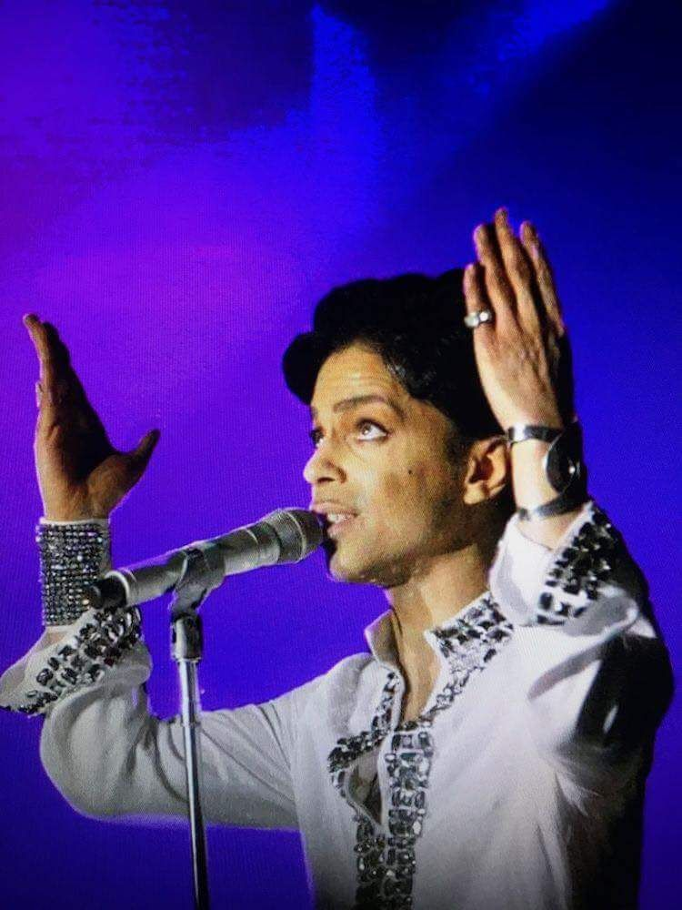 Image result for god is love prince