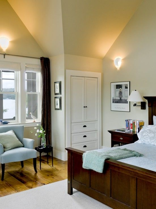 Built In Cabinets Bedroom Design Adorable Good Conversion Of A Closet To A Chest And Drawerscontemporary Inspiration