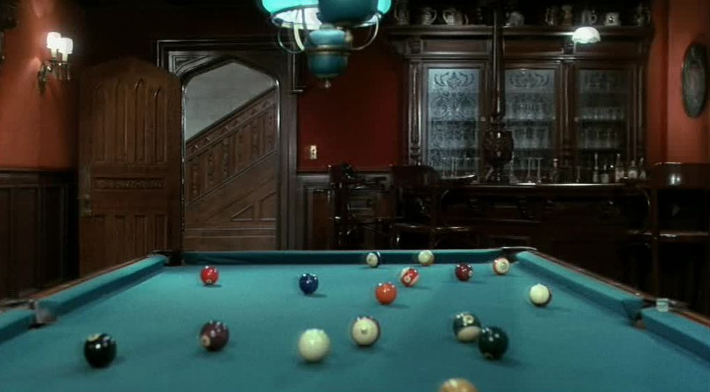Clue Movie Sets And Backgrounds Movie Sets Settings Clue