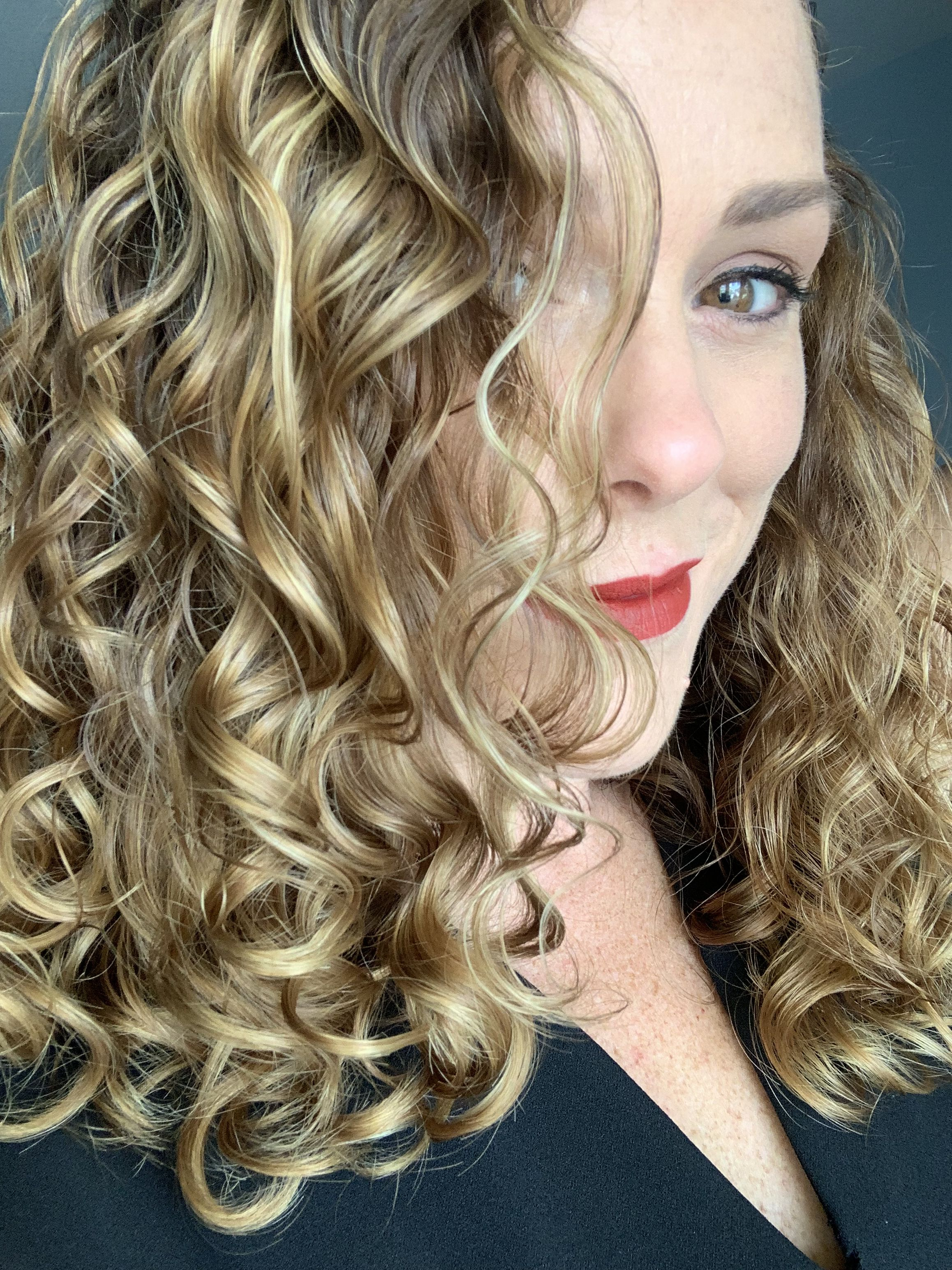 Hair Quiz In 2020 Hair Quiz Curly Hair Styles Naturally Curly Girl