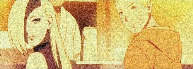 ♡ NaruIno moment ♥(The Last)