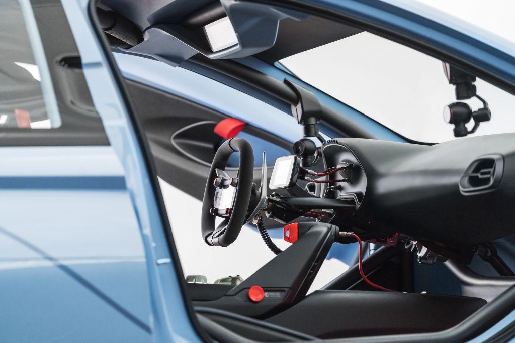 BMW revela conceito 9Cento e adianta possível F 850 XR
