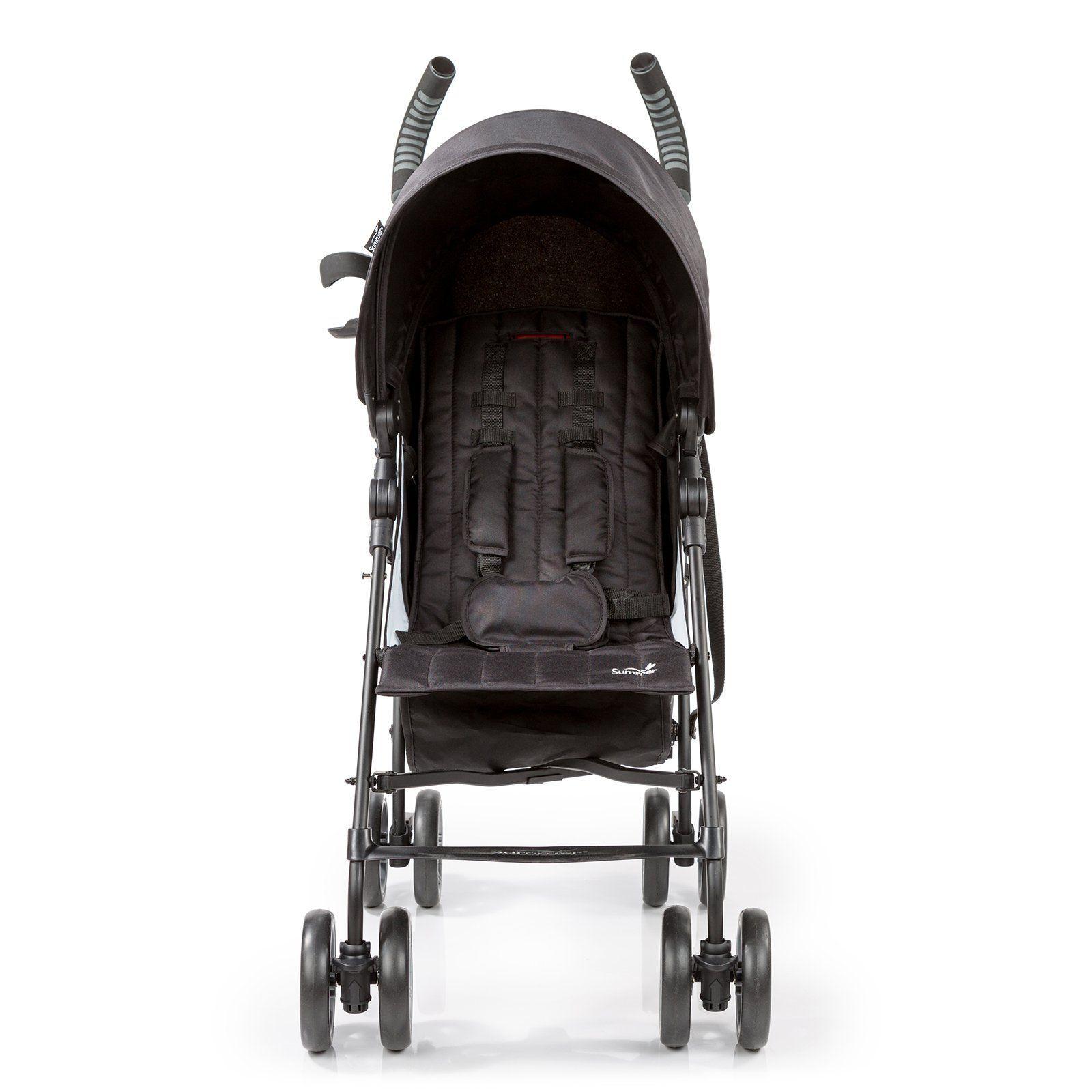Summer Infant 3D Flip Convenience Stroller Double Take