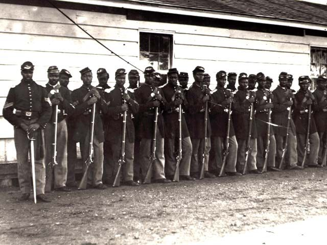 2nd Regiment Massachusetts Volunteer Infantry