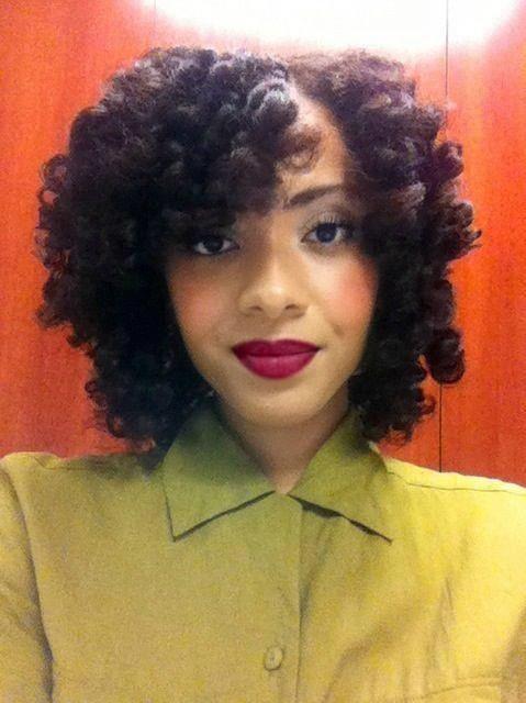 lovely soft curls