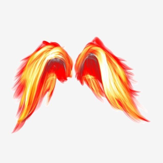 Gambar Sayap Api Merah Sayap Simulasi Elemen Api Gesper Bebas Sayap Merah Nyalaan Png Dan Psd Untuk Muat Turun Percuma Gambar Sayap Gambar Sayap