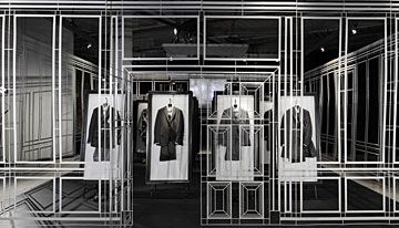 Dunhill Momentary Nyc Campaign Design Design Retail Nyc