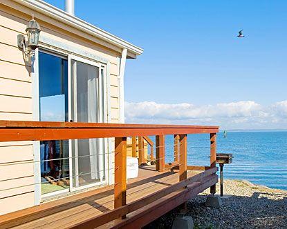 Oregon Coast Vacation Als Beach