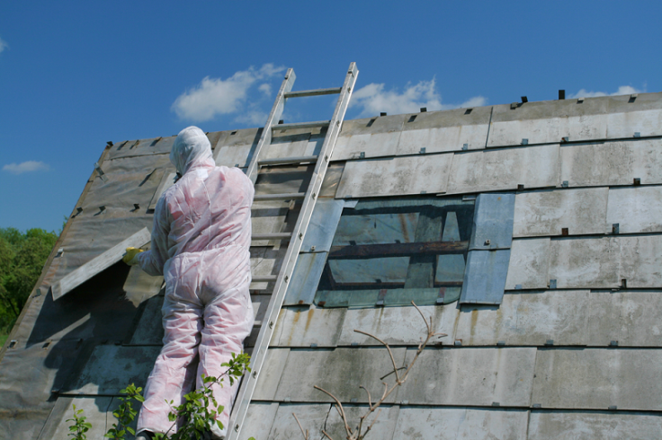 Urgent Necessity of Commercial Asbestos Removal from Old