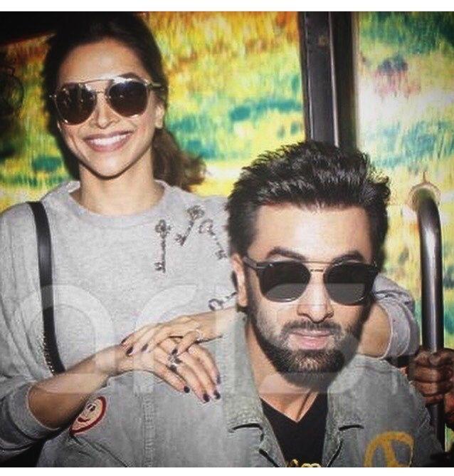 Tamasha promotions | Best couple, Ranbeer kapoor