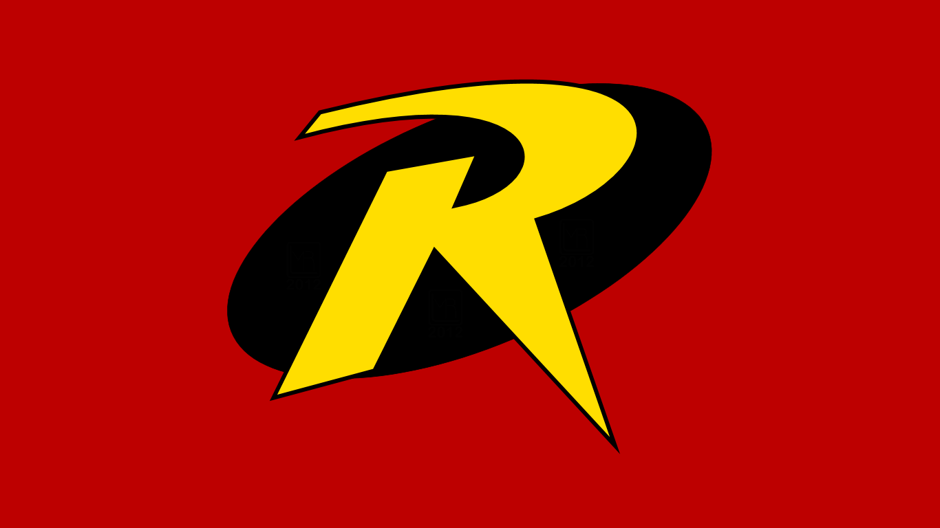 If I Got A Matching Tatoo With Someone It Would Be This Robin Symbol