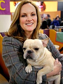 Patty Hearst S French Bulldog Wins At Westminster Dog Show
