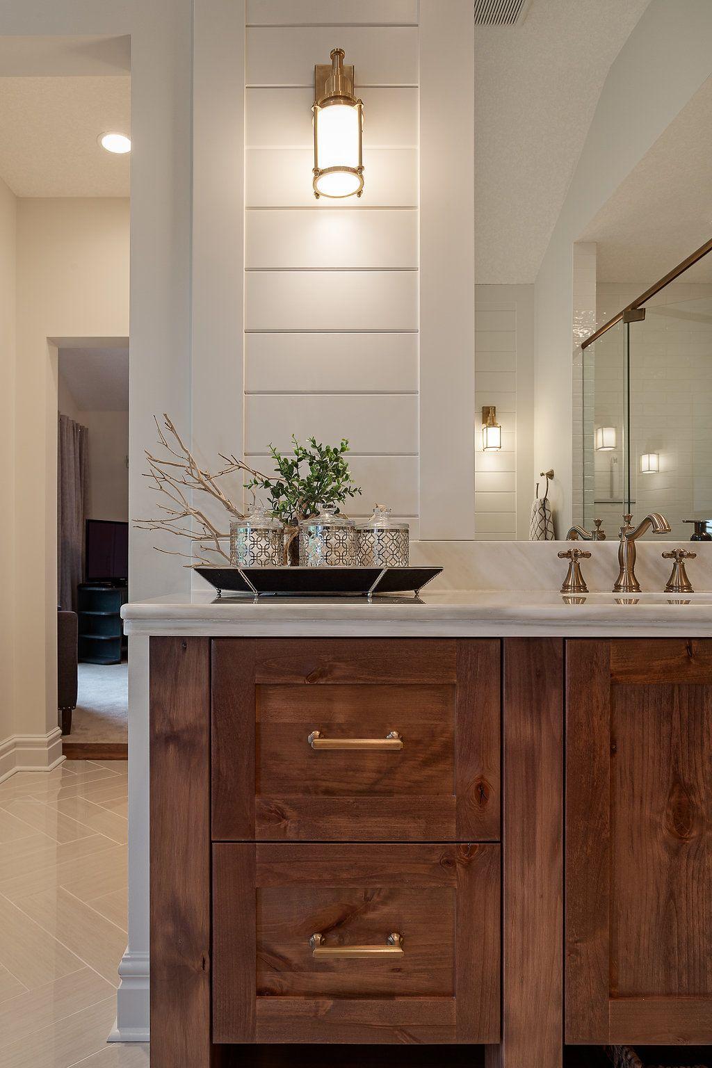 Master bathroom vanity detail inspiring spaces in pinterest