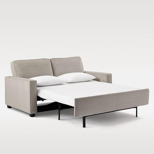 Modern Twin Sleeper Sofa: Henry® Deluxe Queen Sleeper Sofa In 2019