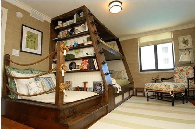 17 best images about kids bedroom inspiration on pinterest mattress white wooden bed and high sleeper. beautiful ideas. Home Design Ideas