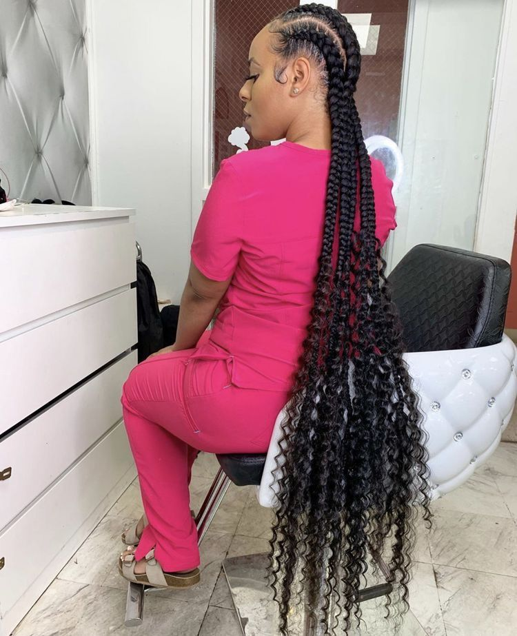 Shesoboujiee Hair Styles Crimped Hair Pretty Braids