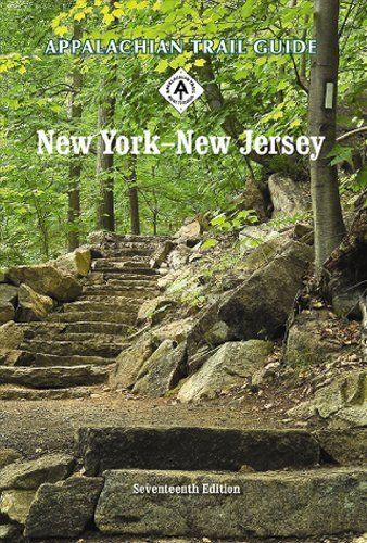 Appalachian Trail Guide to New York-New Jersey by Daniel D. Chazin. $16.61. Series - Appalachian Trail Guide. Publisher: Appalachian Trail Conservancy; 17 edition (August 4, 2010)