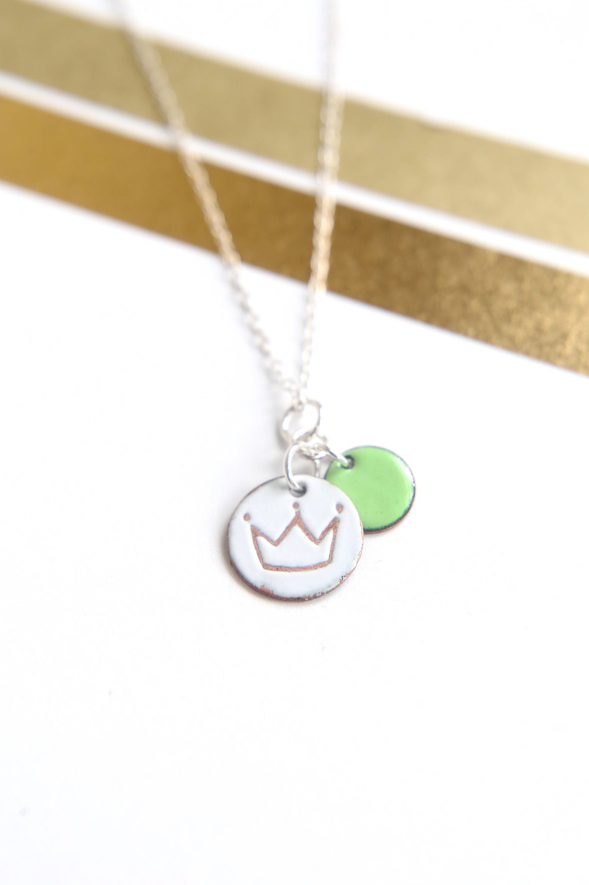 and pea r necklace yellow shop sweet letters gold letter diamond charm jewellery love