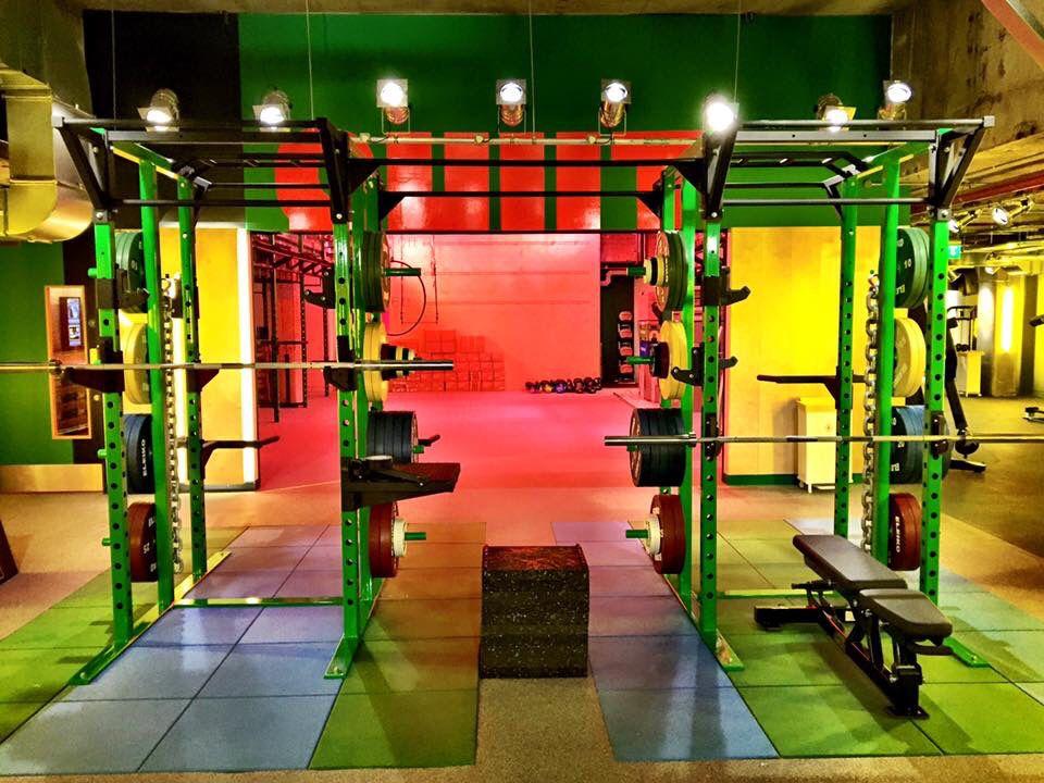 Gymbox Victoria Lightivity Design Design Inspiration Interior Design