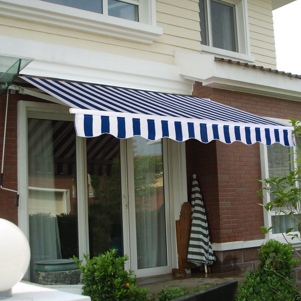 This is our Manual Retractable Awning,which is of heavy ...
