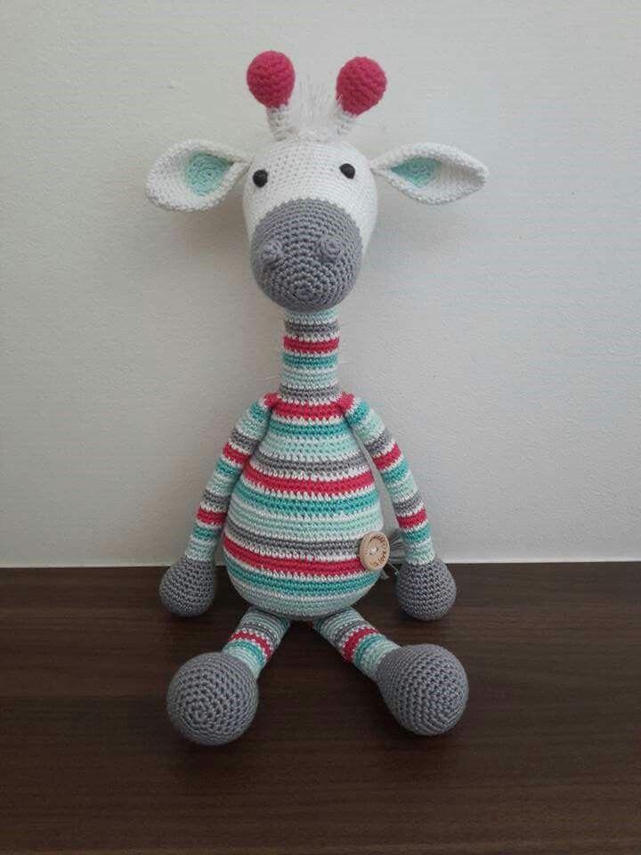 gijs giraffe stipenhaak pinterest strickideen amigurumi und selber machen. Black Bedroom Furniture Sets. Home Design Ideas