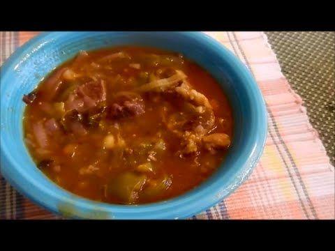 SUSCRIBETE AQUÍ: https://goo.gl/WLtzTD SIGUEME EN: http://www.facebook.com/Mi.Cocina.Mexicana elrecetariodema-9270@pages.plusgoogle.com https://www.twitter,c...