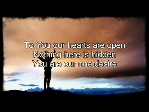 Here For You Matt Redman Worship Song With Lyrics With Images