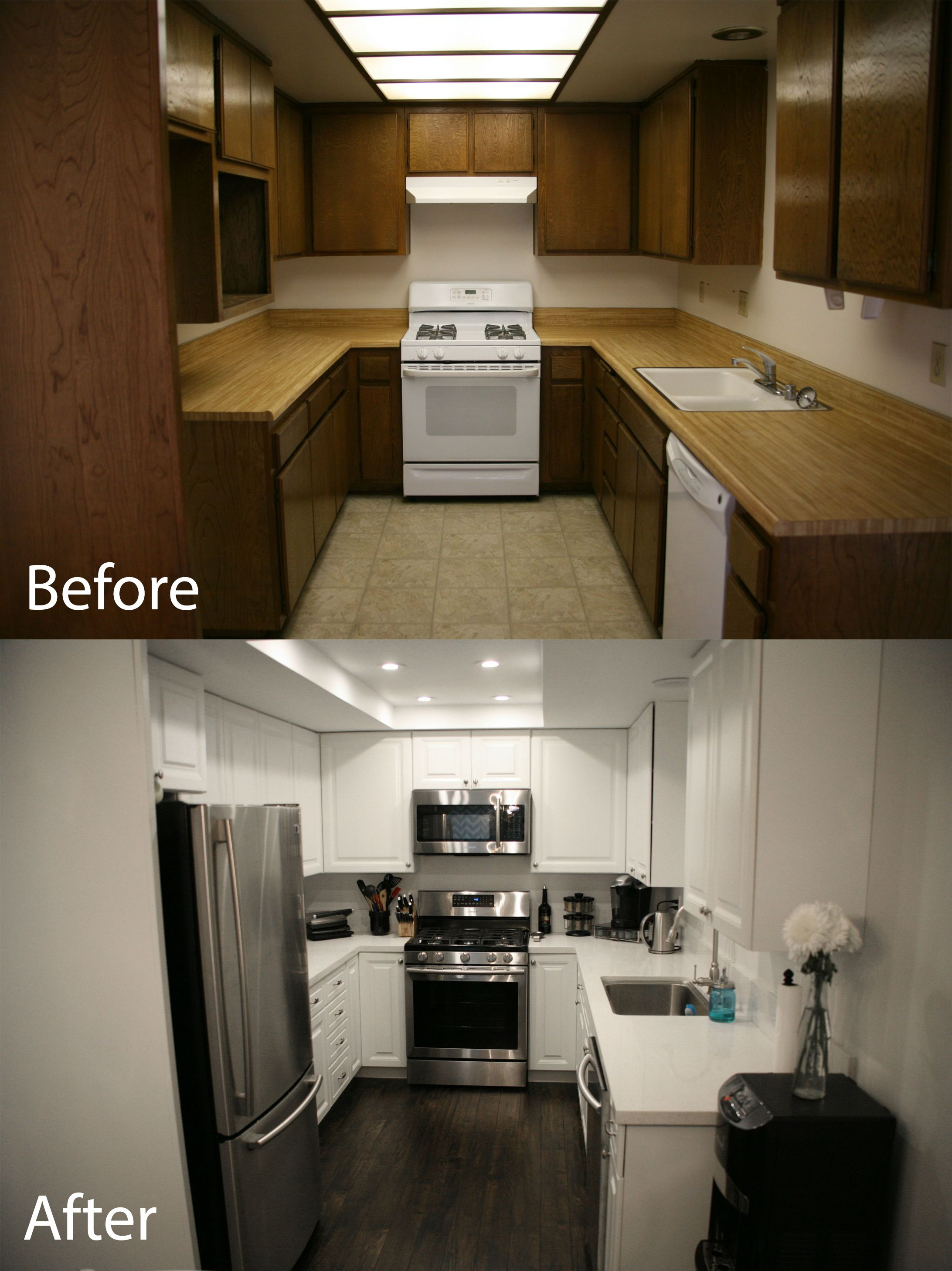 Great First Home Renovation