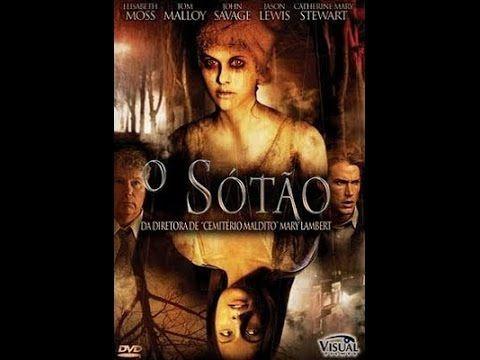 O Sotao Completo Dublado Youtube Mega Filmes Online Filmes