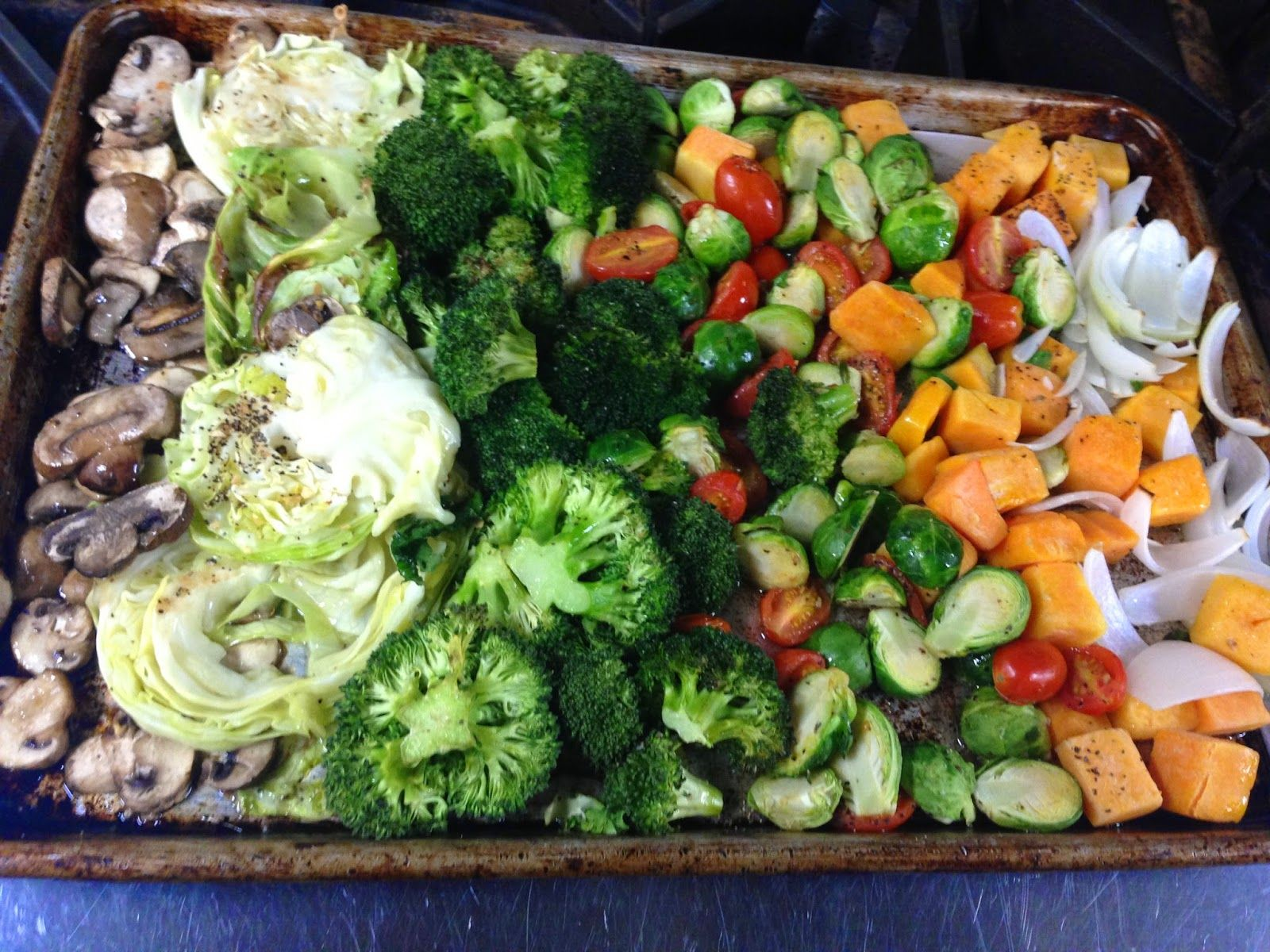 Its all about a good recipe daniel fast recipes and