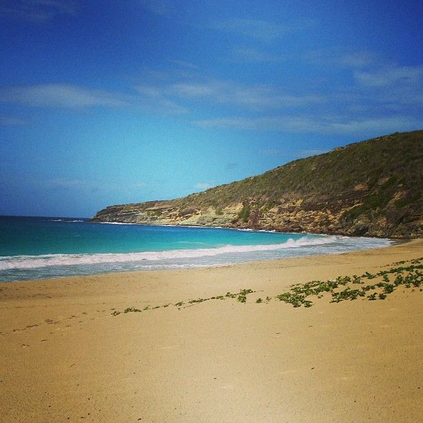 Pin On St Barts Beaches-8582