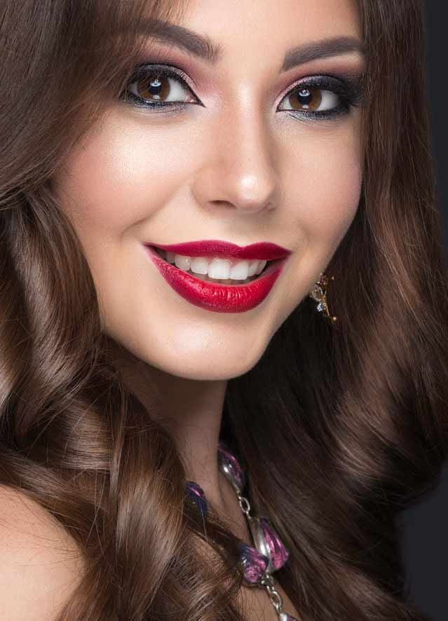 New Christmas Makeup Looks For Women 2016 Holiday Party Makeup