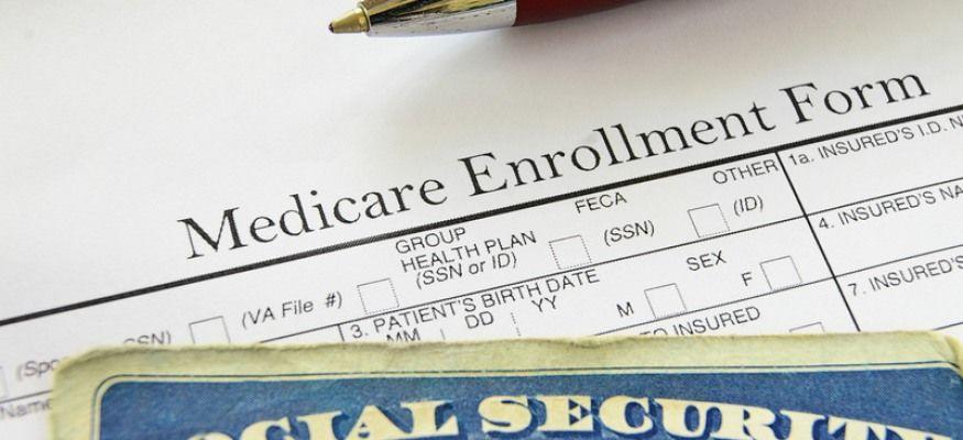 Home medicare medicare enrollment