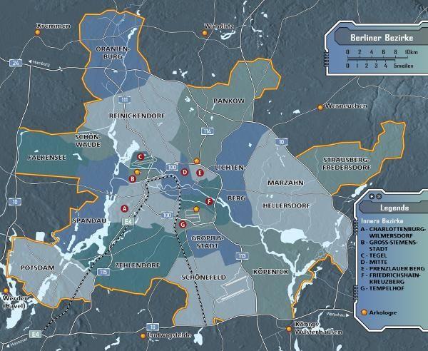 Shadowrun World Map berlin map adventure ideas 3rd ed dumpshock ...