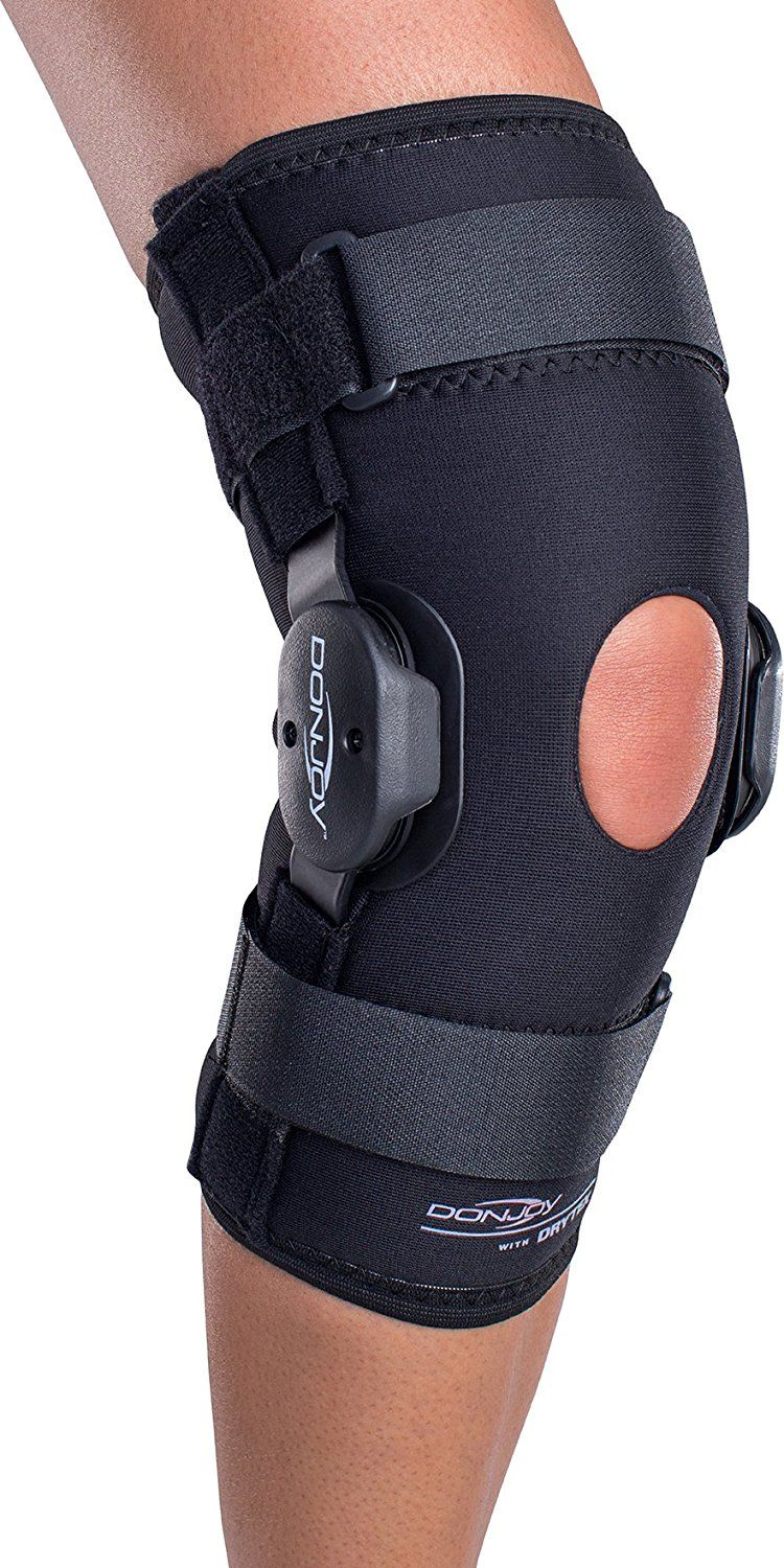 466271798a What Is The Best Knee Brace For Meniscus Tears? Find Out Here! | OA ...