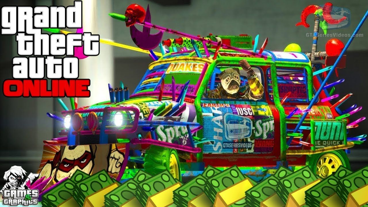 how to make your car louder in gta 5